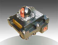 N7 explosion proof limit switch